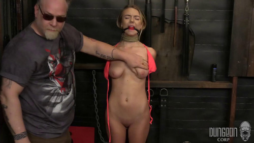 BDSM Beast Punishing Beauty part 1