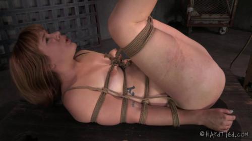 BDSM Claire Robbins Little Miss Robbins