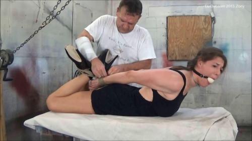 BDSM zooey