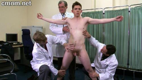 Gay BDSM 40 Best Clips CMNM. Part 5.