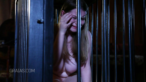 BDSM Graias - Alice The Cage Fighter