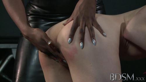 BDSM Jasmine Webb, Stella - Mistress Webb and sub Stella