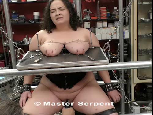 BDSM Torture Galaxy - al Scene 06