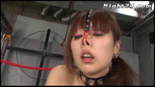 Asians BDSM Night 24 part 88 - Extreme, Bondage, Caning