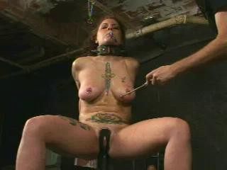 bdsm CherryS Submission