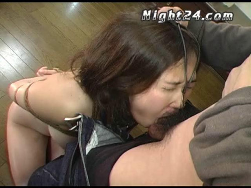 Asians BDSM Night24 Part 301 - Extreme, Bondage, Caning