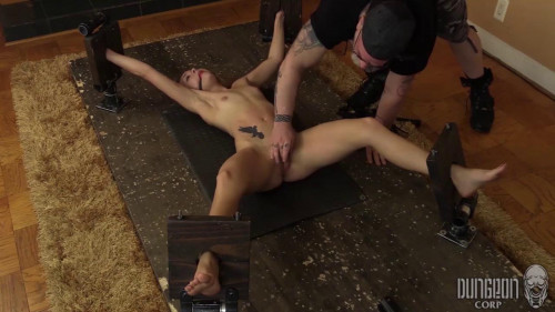BDSM Sadie Blair - Taking Her Toll part 2