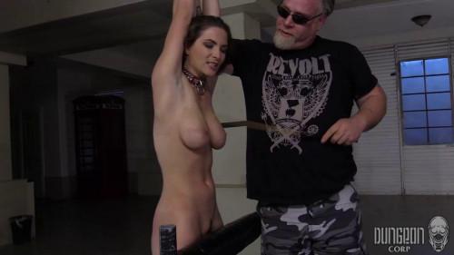 BDSM Aleska Nicole