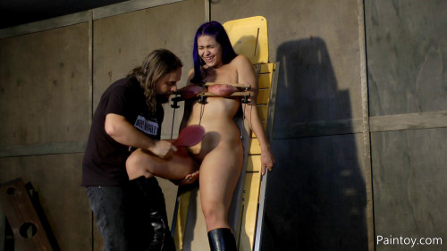 BDSM Slaves are made for Hurting - part 3