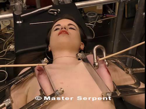 BDSM Tg2Club video of Model Lil Sophie Video Part zsv07