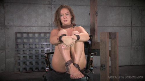 BDSM Maddy O'Reilly Part 4