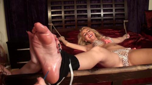 BDSM Tickling part 4 HD