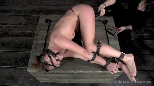 BDSM Shocking The Slut , HD 720p