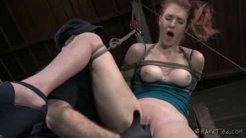 BDSM Ashley Lane