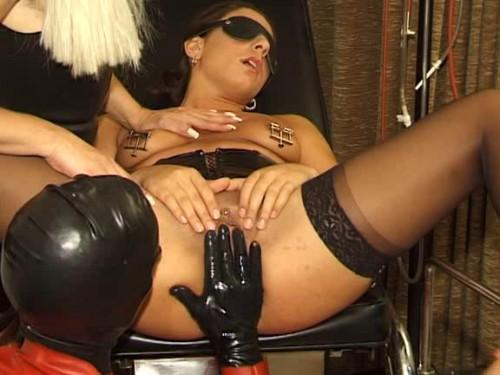 BDSM Latex Fetisch Extrem Scene 1