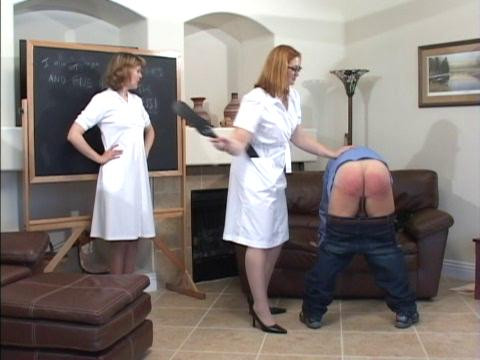 BDSM Prep School Punishments 2 - FemDom Edition