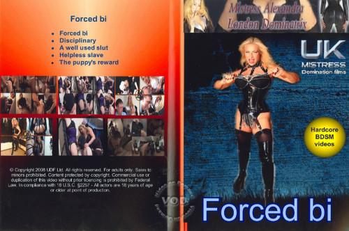 Forced Bi