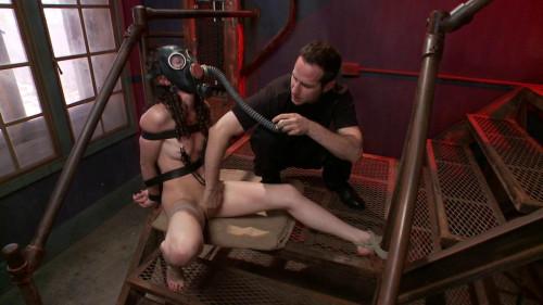 BDSM Fucked and Bondage part 2