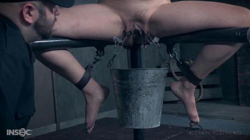 BDSM Mia Torro Buckets of Fun