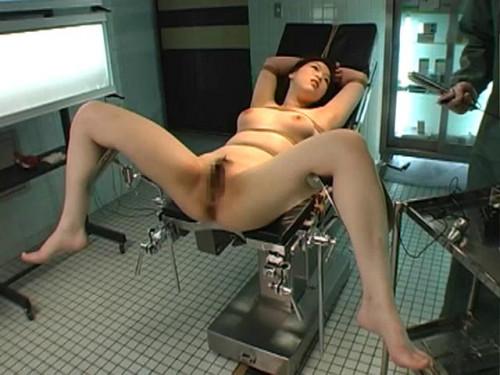 Asians BDSM Nose Nurse Medical Perversion
