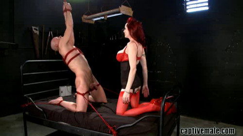 Femdom and Strapon The Best Excellent Unreal Hot Sweet Collection Captive Male. Part 2.