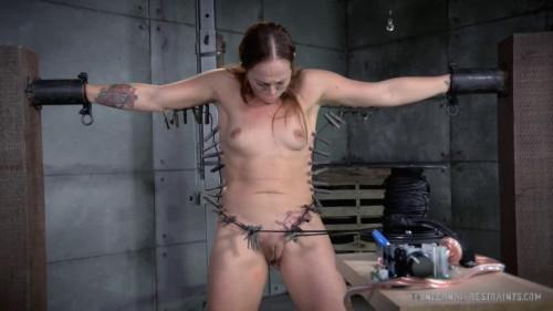 BDSM CruelBondage - Josi Valentine