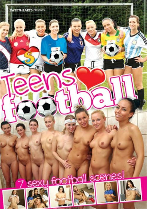 Teens Love Football (2018)