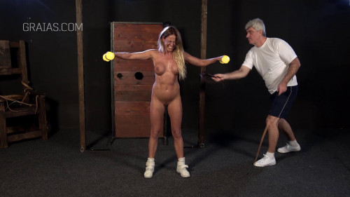 BDSM The Coach (Part 2)