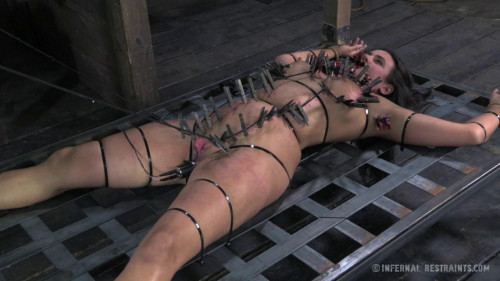 bdsm Beat the Brat 2 - Penny Barber
