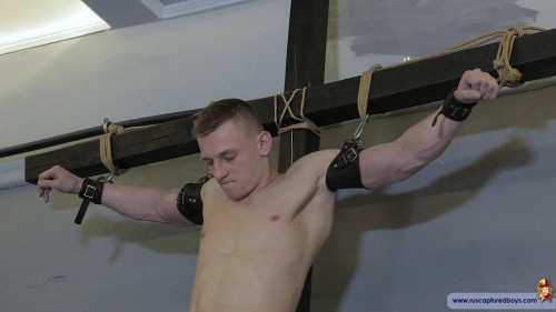 Gay BDSM Soldier Misha Final Part (2018)