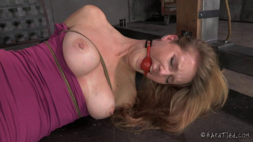BDSM Ashley Isn't Ready For What Comes Next.