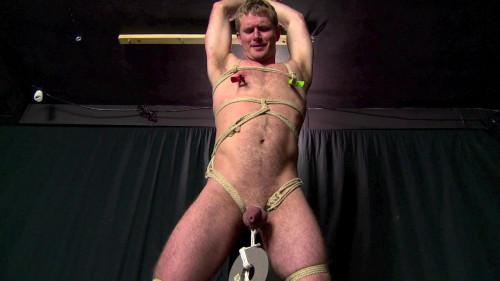 Gay BDSM Chad  Part 5