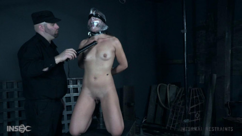 BDSM Hot Victoria Voxxx Enjoys Rough Tortures
