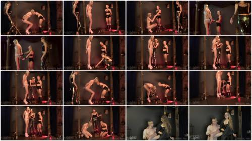 BDSM Latex Games of Goddess Kyaa