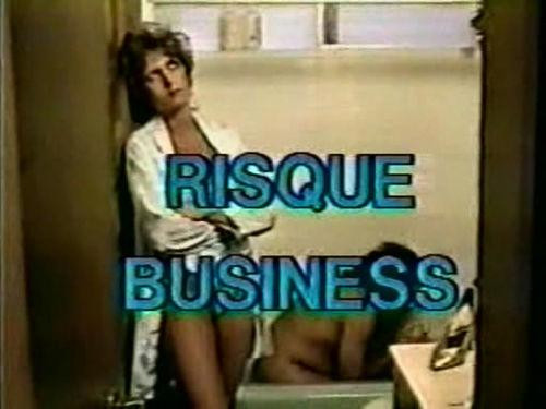 Risque Business (1989)