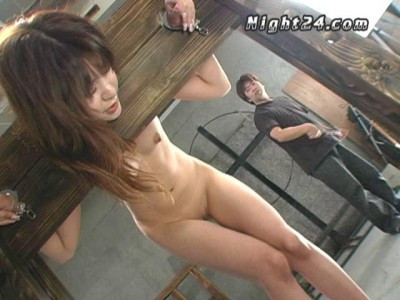 Asians BDSM Boisterous Dance part 4230 - Night24