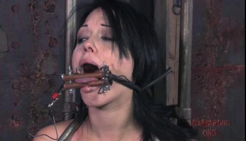 BDSM Gold Sweet Beautifull Vip Gold Collection InfernalRestraints. Part 3.