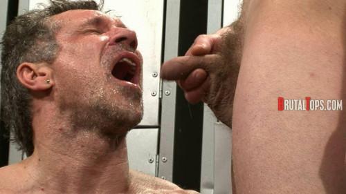 Gay BDSM Master Liam
