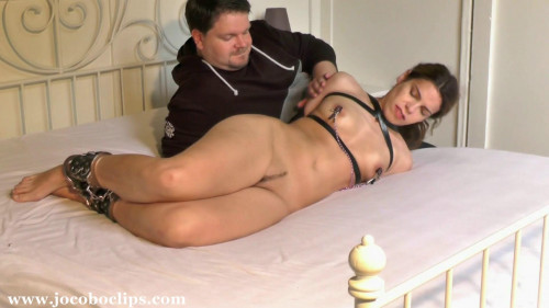 BDSM Punished Girl Next Door