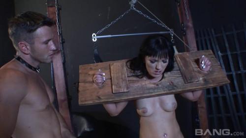 BDSM Amanda Black