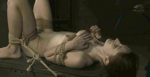 bdsm Deep Throat , Violet Monroe - HD 720p