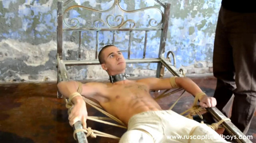Gay BDSM The Annihilation of the Unruly (Part 4)