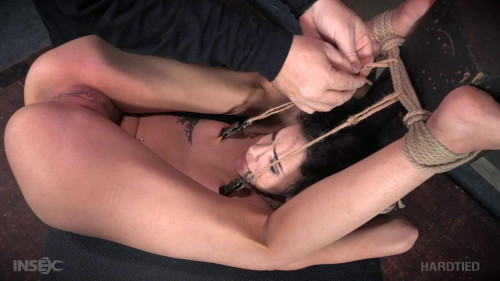 BDSM Good Girl Beaten Bad