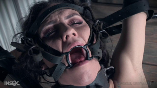 BDSM Nurse Alex Gets A Lesson In How To Practice Medicine