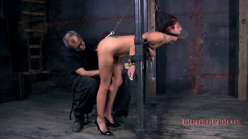 bdsm Stuck In Between Lavender Rayne