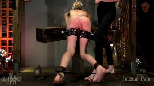 BDSM Painslut Training River Enza