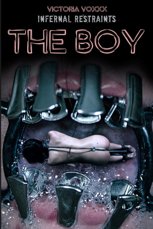 BDSM IR  Victoria Voxxx -  The Boy