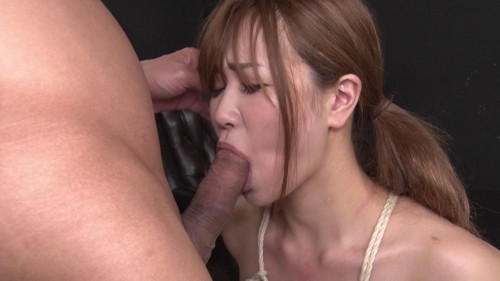 Asians BDSM Serina Fukami - The Dynamite