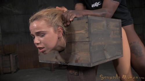 BDSM Alina West, Matt Williams and Jack Hammer
