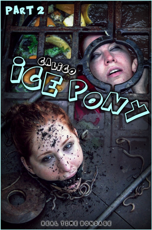 BDSM RTB Calico - Ice Pony Part 2